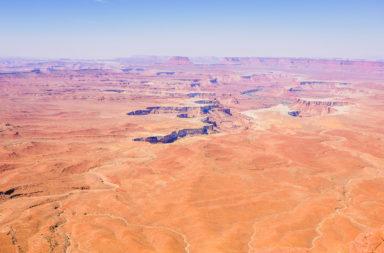 Canyon Canyonlands