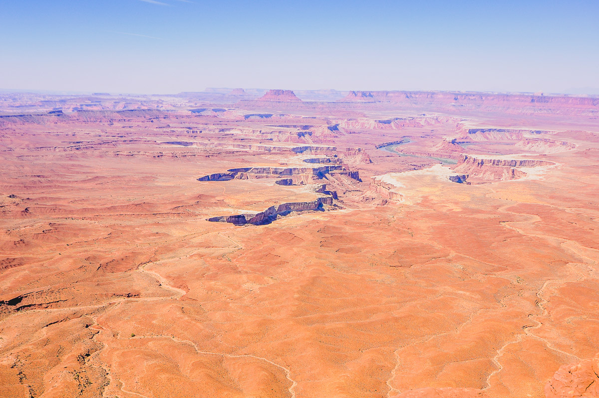 Waarom Canyonlands cooler is dan Arches
