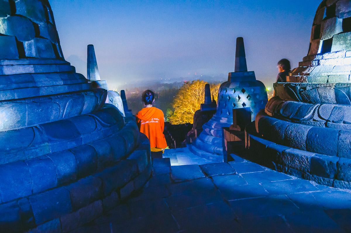 De Borobudur Sunrise tour: Zo zie je de tempel zonder toeristen