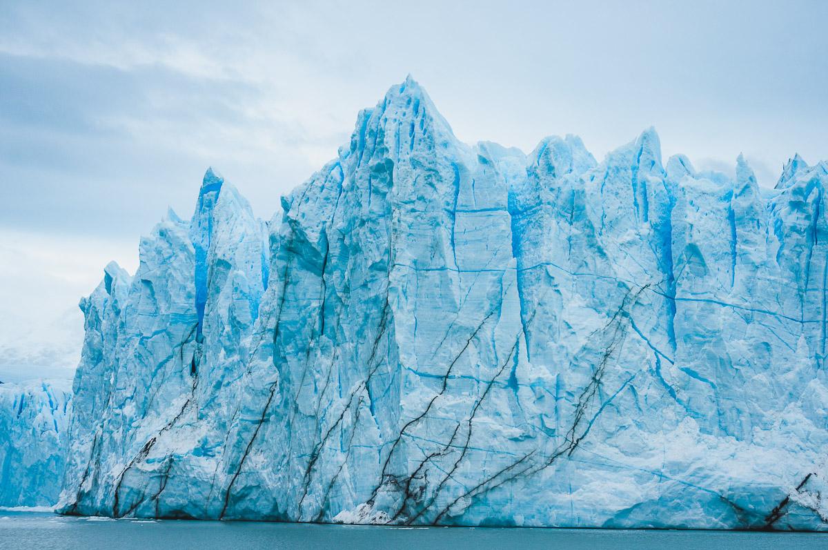 Perito Moreno ijsberg