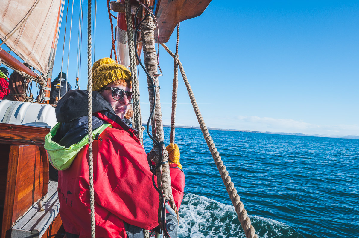 sanne-ijsland-walvis-tour