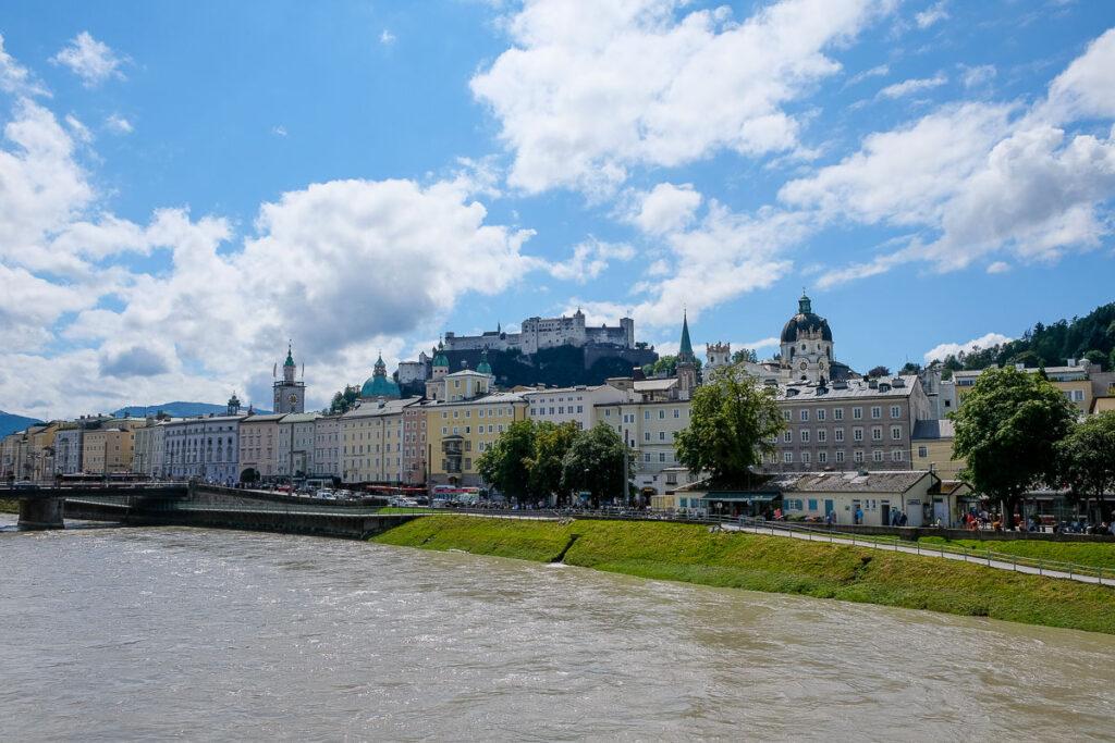 salzburg stad