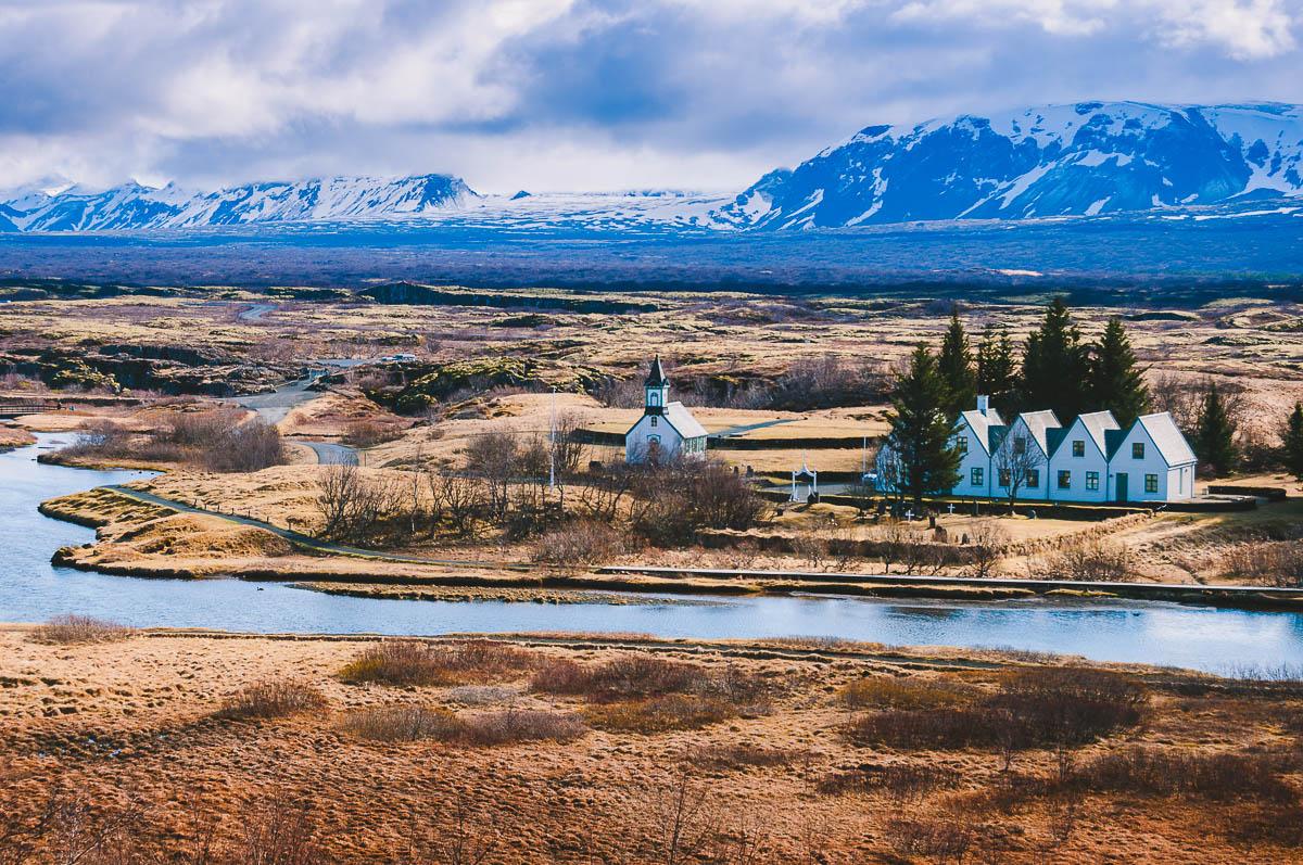 IJsland: de Golden Circle rijden in 1 dag