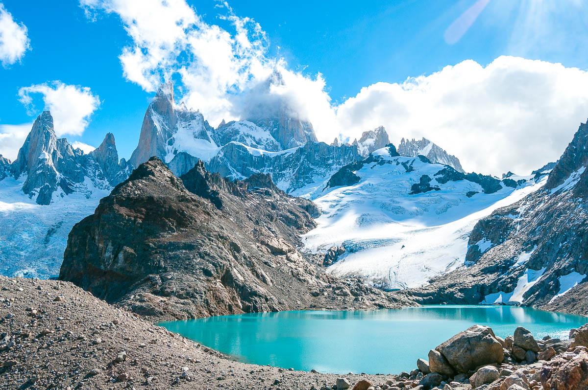 El Chalten: het wandelwalhalla van Argentinië