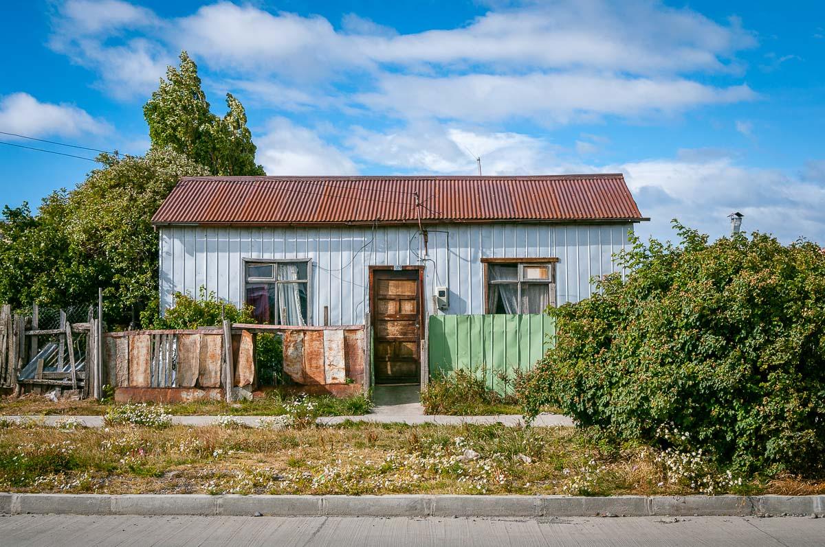 Puerto Natales: de laatste stop voor Torres del Paine